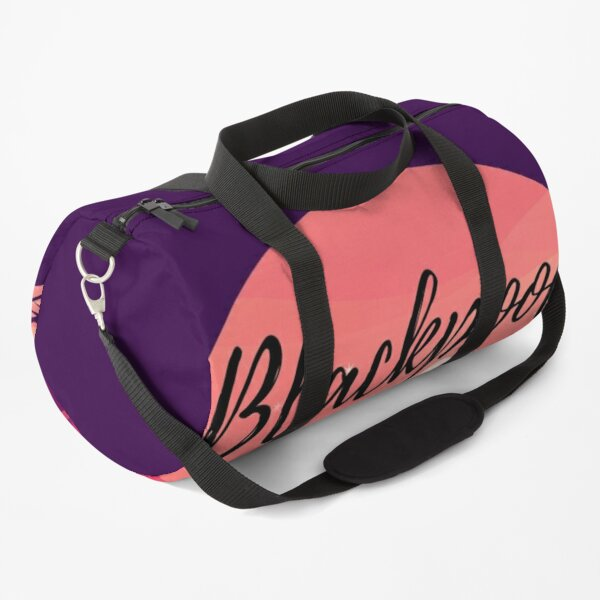 Lake placid, Blackpool Duffle Bag