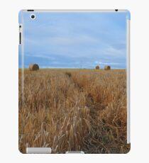 Harvest iPad Case/Skin