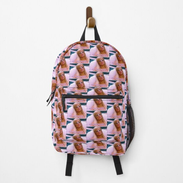 stop being jealous Backpack