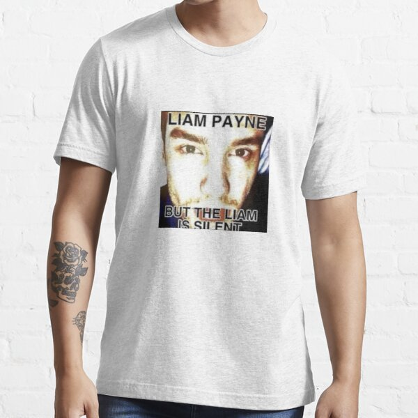 Liam Payne but the Liam is silent  Essential T-Shirt