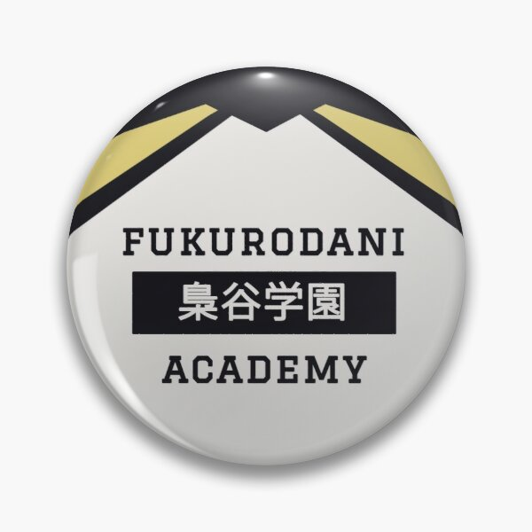 Academia Fukurodani Chapa