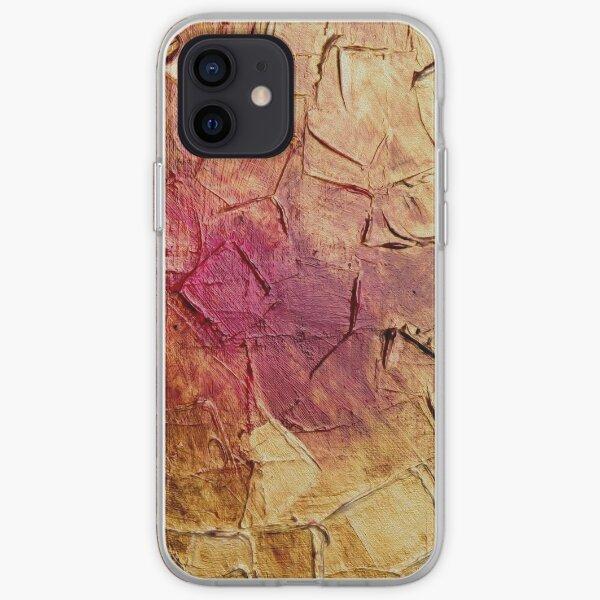 Kintsugi Chips iPhone Soft Case