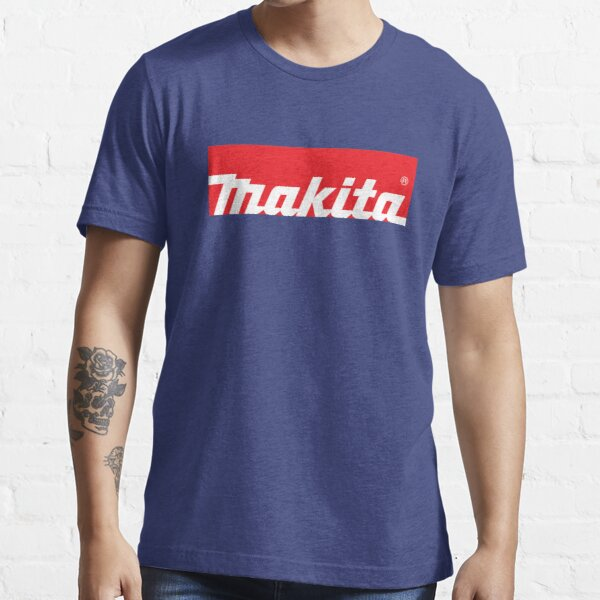 Makita Merch Essential T-Shirt