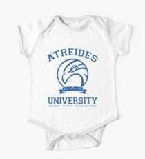 Atreides University | Blue Kids Clothes