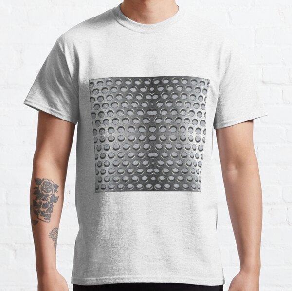 Aluminum Perforated Sheet Classic T-Shirt