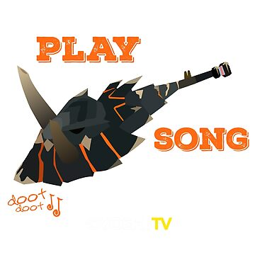 I Shall Play You The Song of My People - DYoshiiTV by TheCHEWER