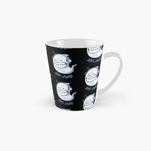 HW Happy Ghost Tall Mug