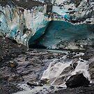 Franz Josef Glacier by Candy Jubb