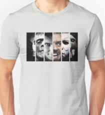 Faces of evil T-Shirt