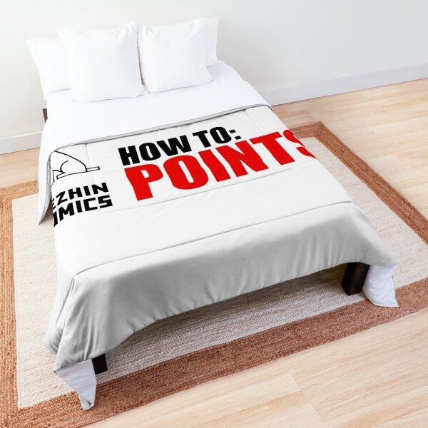 lezhin Comforter