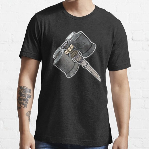 Weaponized Junk Skyrim Mod Essential T-Shirt