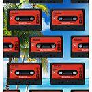 tape .01 by GroatsworthTees