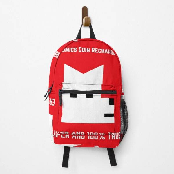 lezhin Backpack
