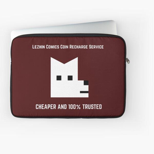 lezhin Laptop Sleeve