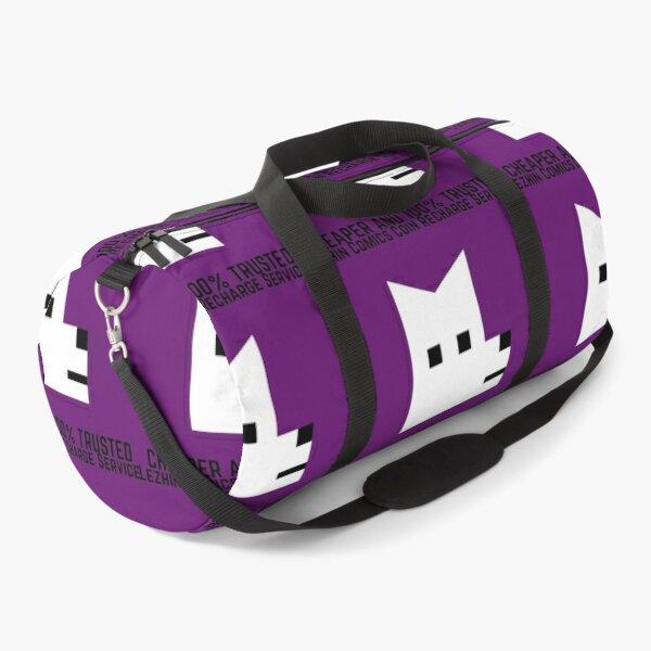 lezhin Duffle Bag