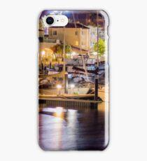 boatyard iPhone Case/Skin