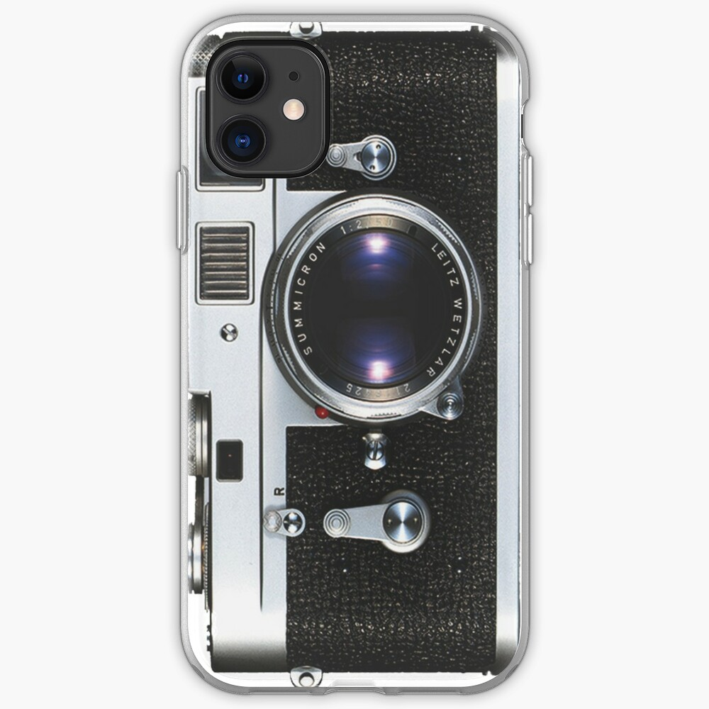 Vintage iPhone Case & Cover
