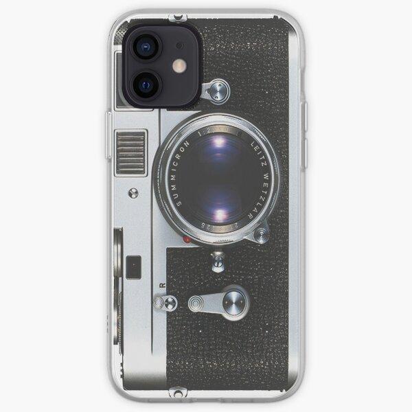 Vintage iPhone Soft Case