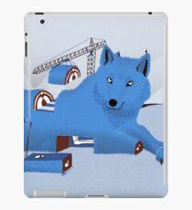 Building a Wolf iPad Case/Skin