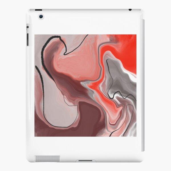 Blood bath iPad Snap Case