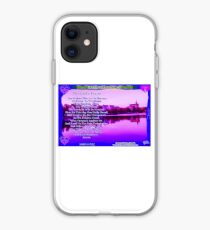 The Lord's Prayer iPhone Case