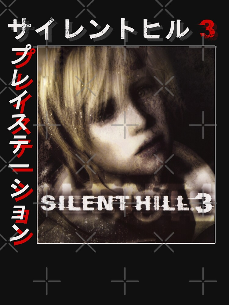 Silent Hill 3 by deathsign092