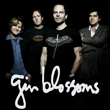 gin blossoms by jaka095