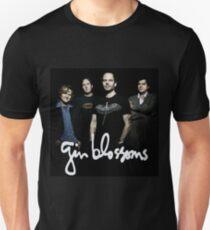 gin blossoms T-Shirt