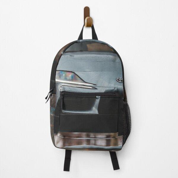 Toyota Supra Backpack