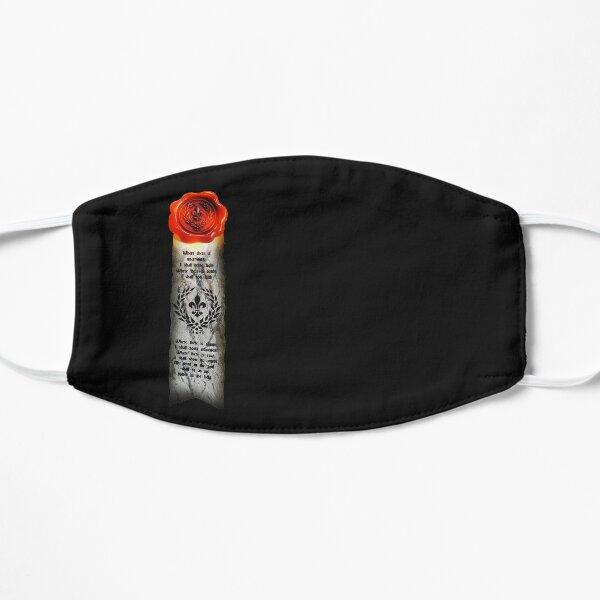 Purity seal warhammer Flat Mask