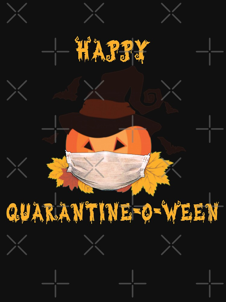 Happy Quarantineoween by -yukti-