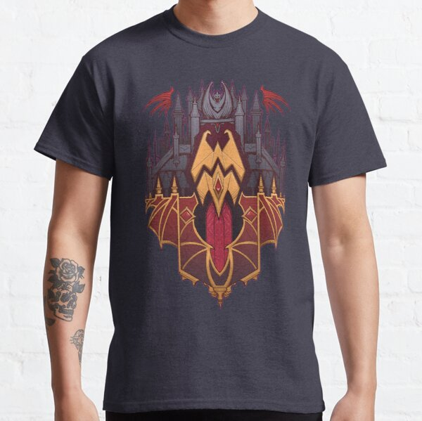 Blut des Venthyr Classic T-Shirt