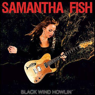 samantha fish by jaka095