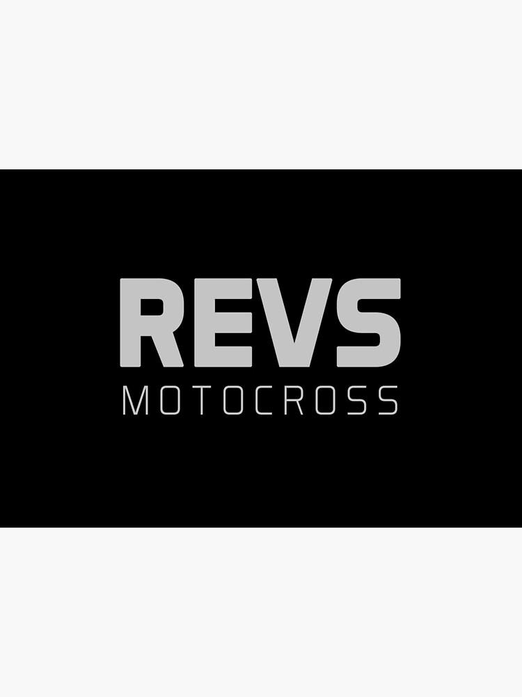 Revs motocross by revsmoto