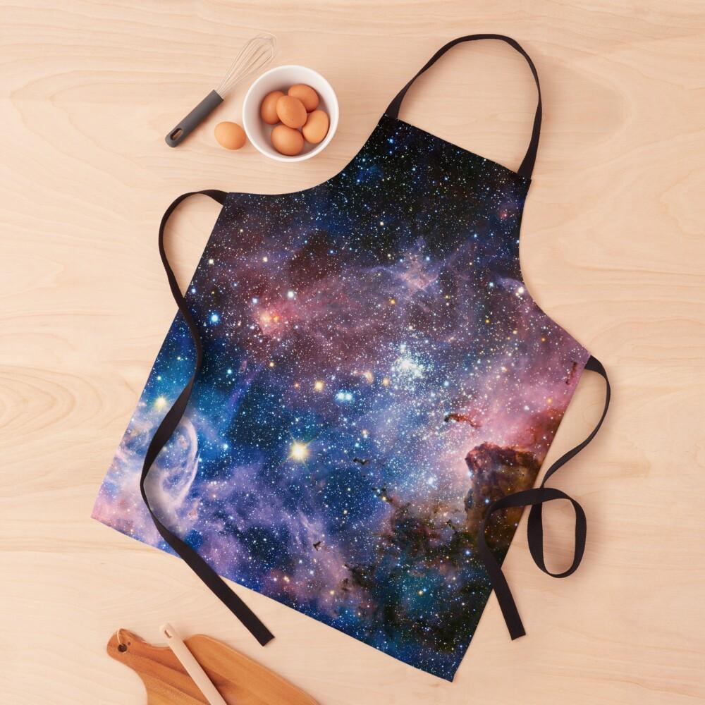Carina Nebula Apron
