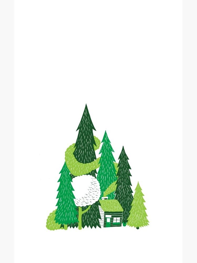 Forestry  by sambrewster