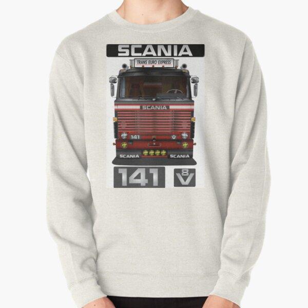 Camion Scania 141 V8 Euro Sweatshirt épais