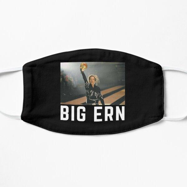 Big Ern Flat Mask