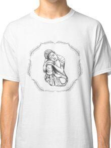 Buddha Dreaming Classic T-Shirt