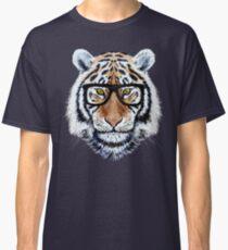 Mr Tiger - V01 Classic T-Shirt
