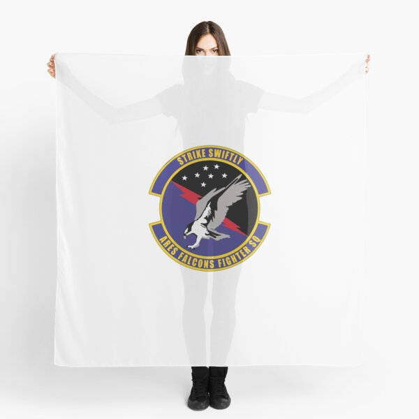 Model 42 - Ares Falcon Fighters Scarf
