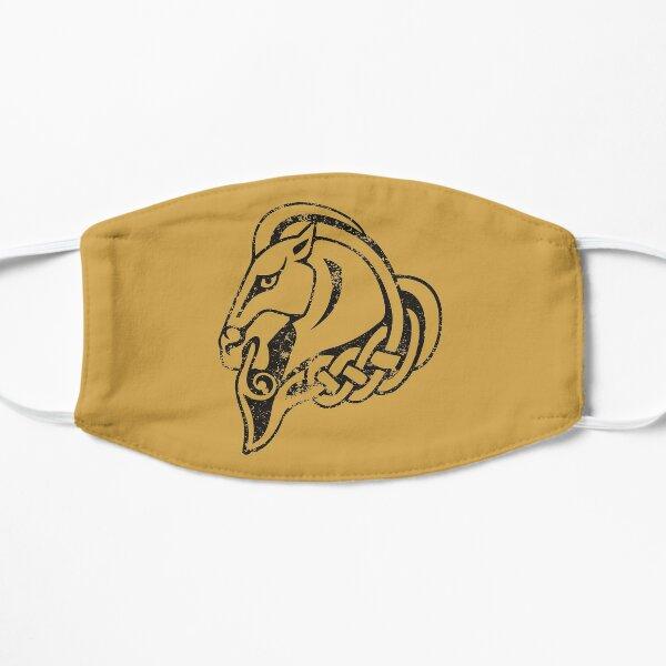 Whiterun Logo · Distressed Flat Mask