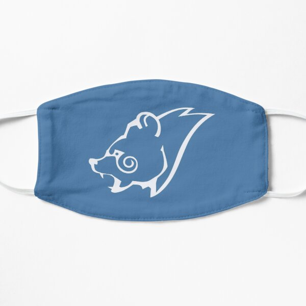 Windhelm Logo Flat Mask