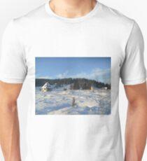 Tara mountain  T-Shirt