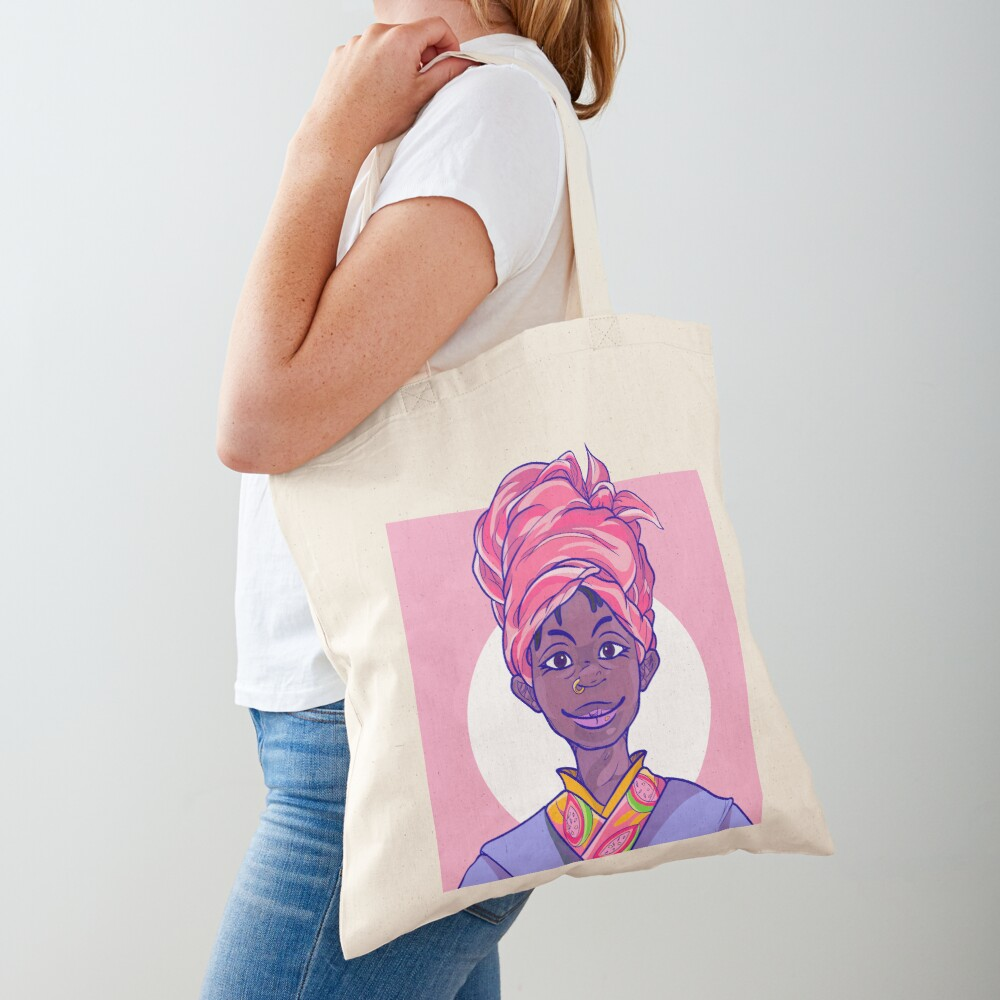 Guava Season #1 Tote Bag