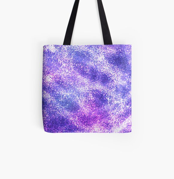 Befuddlement All Over Print Tote Bag