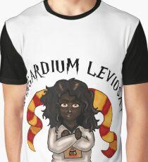 Hermione Granger Graphic T-Shirt