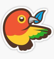 Bower Sticker