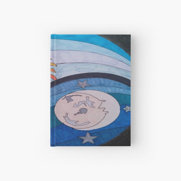 SoLuna Hardcover Journal