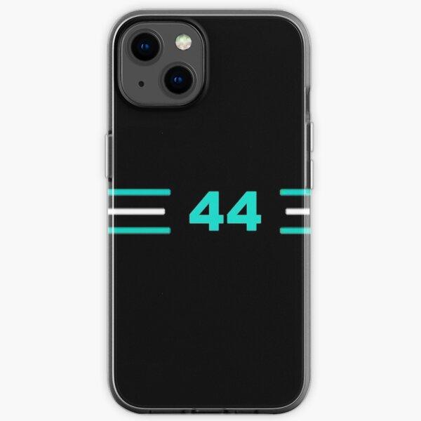 F1 Lewis Hamilton 44 iPhone Flexible Hülle